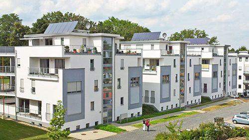 Referenz Bosestraße