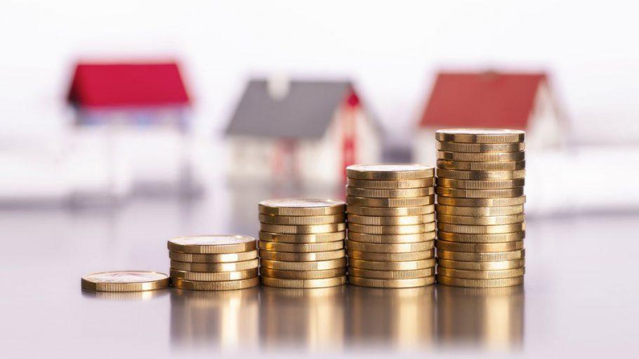 Geld – Häuser